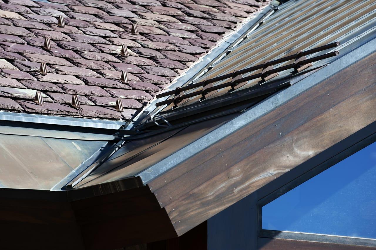 roof-flashing