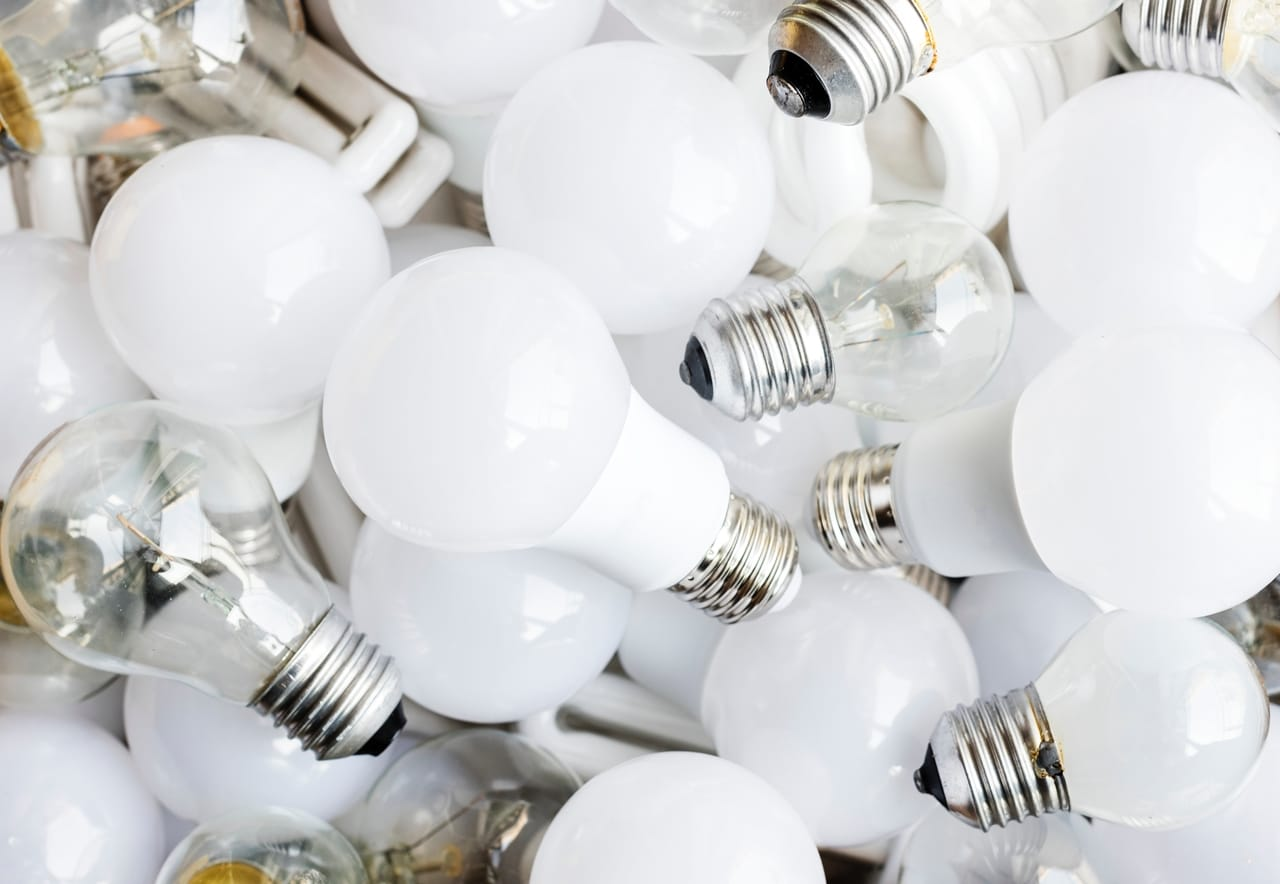 clear-and-white-lightbulbs