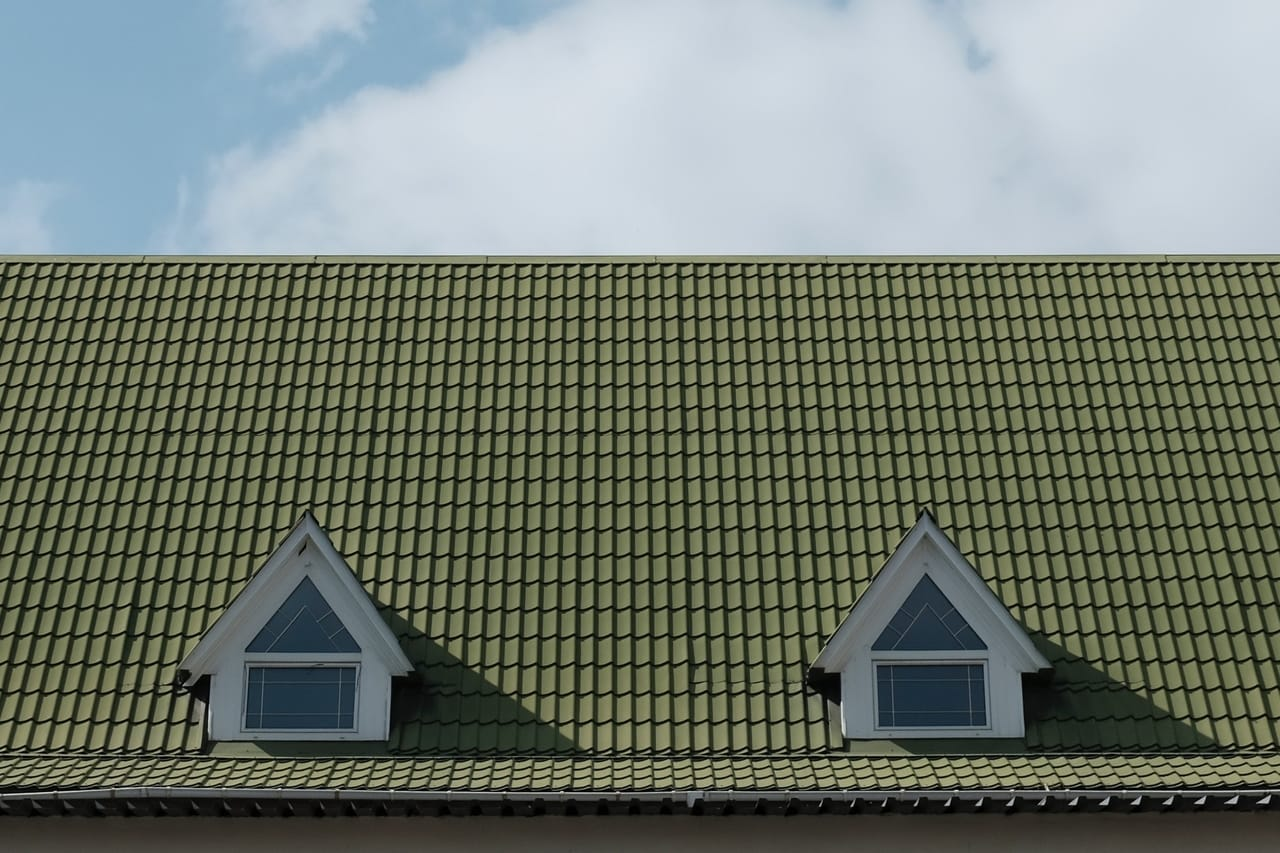 green-roof-with-two-windows
