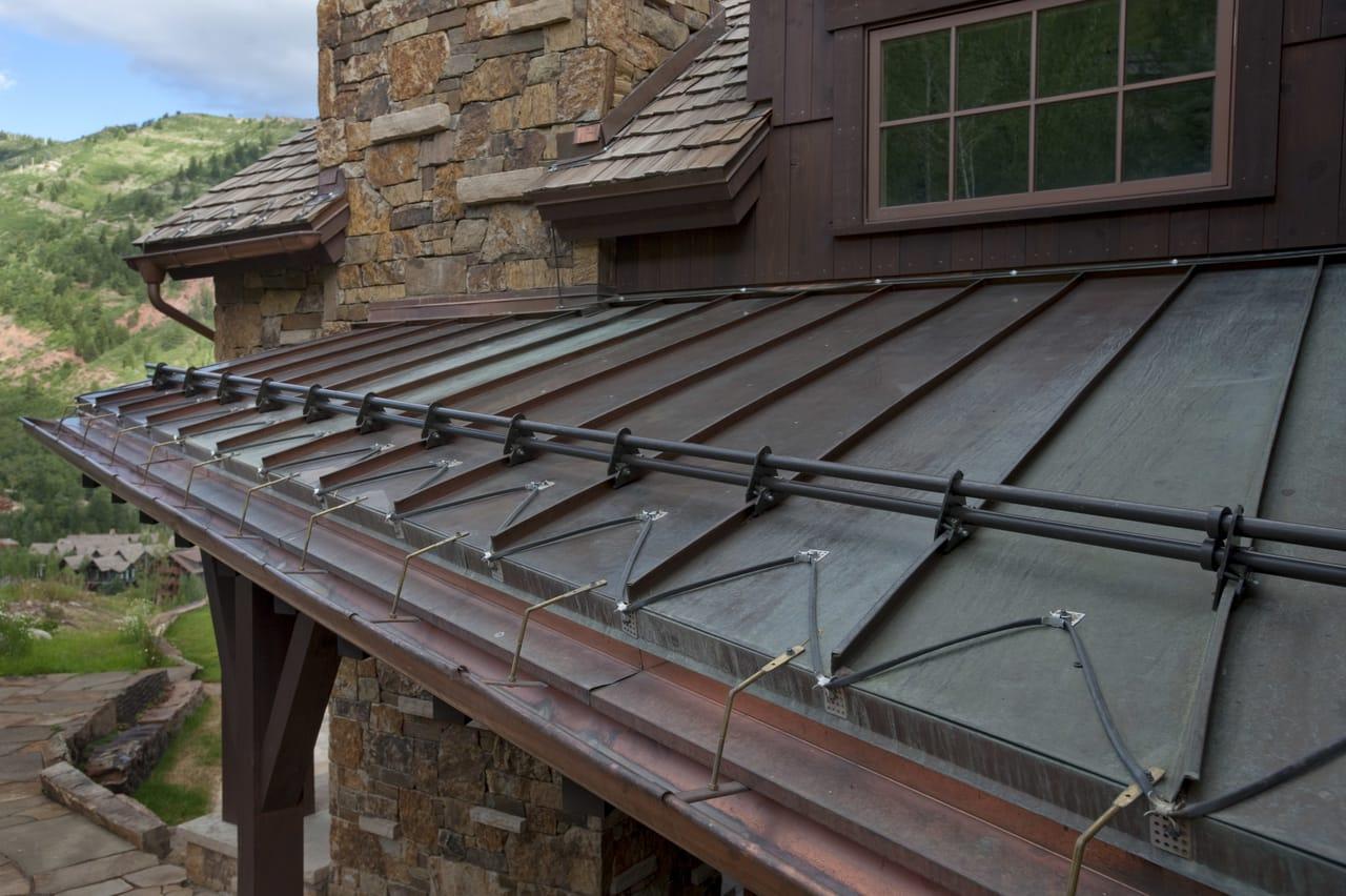 heat-tape-on-roof